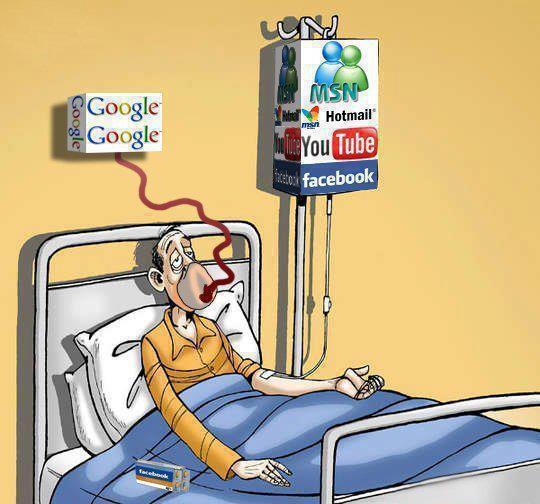 eldre på sykehus